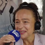 dominique frot - Festival de fiction TV à la Rochelle